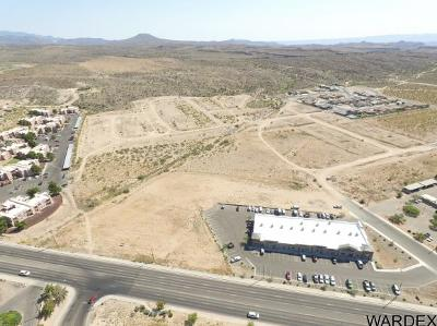 Kingman Residential Lots & Land For Sale: Lot 009 E Hualapai Mtn Road