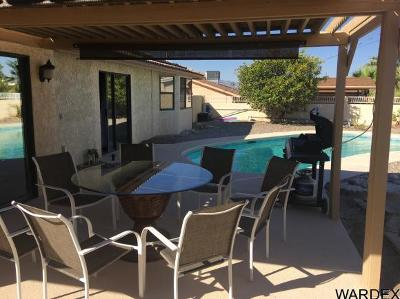 Single Family Home For Sale: 2819 S Saratoga