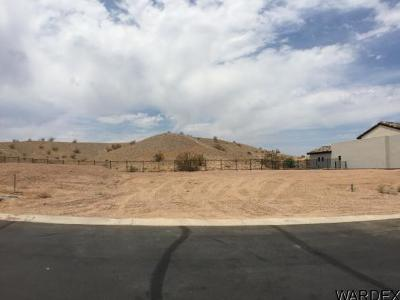Refuge At Lake Havasu Residential Lots & Land For Sale: 1714 E Tradition Ln