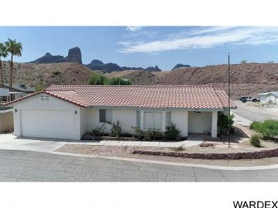 Parker Single Family Home For Sale: 37145 S Buckskin Cir