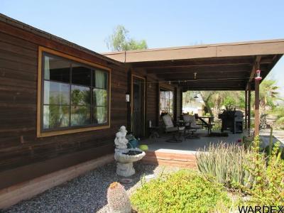 Bullhead City Single Family Home For Sale: 1602 Dorado Dr