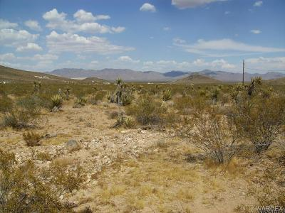 Golden Valley Residential Lots & Land For Sale: N Estrella Road N