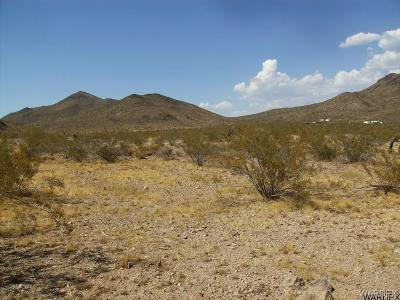 Golden Valley Residential Lots & Land For Sale: W Troy Drive