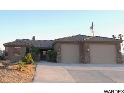 Single Family Home For Sale: 1671 Riverbelle Dr