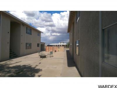 Kingman Commercial For Sale: 4251 N Arizona St