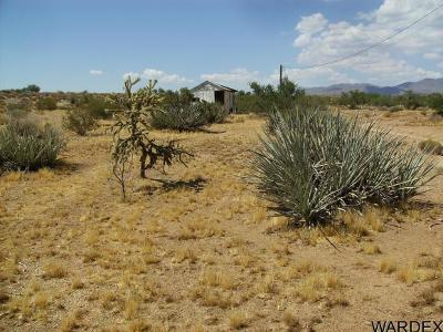Golden Valley Residential Lots & Land For Sale: 6113 W Gladys Drive