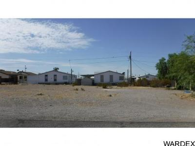 Fort Mohave Residential Lots & Land For Sale: 4396 Puerto Verde Dr