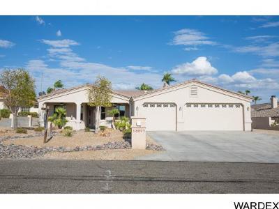 Lake Havasu City Single Family Home For Sale: 2092 Chip Dr