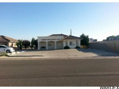 Kingman AZ Commercial For Sale: $199,900