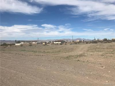 Fort Mohave Residential Lots & Land For Sale: 2301 View Point Road