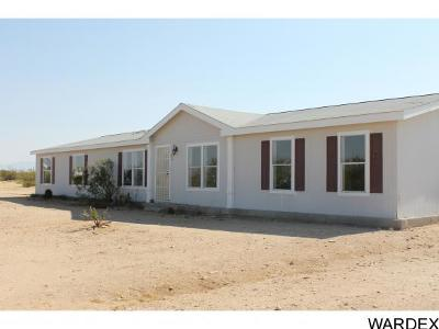 Golden Valley Manufactured Home For Sale: 852 S Hoover Rd