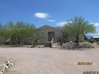 Golden Valley Manufactured Home For Sale: 2242 S Dragoon Rd