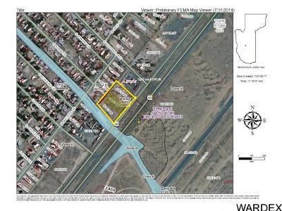 Kingman Residential Lots & Land For Sale: TBD N Andy Devine Ave