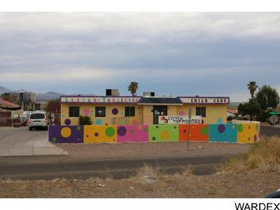 Bullhead City Commercial For Sale: 1373 Baseline Rd