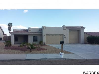 Single Family Home For Sale: 2270 Pima Dr N