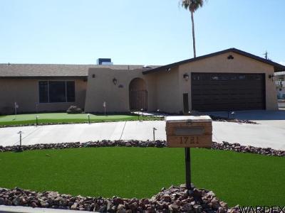 Lake Havasu City AZ Rental For Rent: $2,200