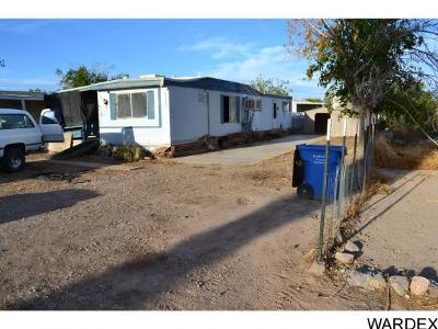 Single Family Home For Sale: 8152 Green Valley Rd