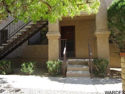 Lake Havasu City AZ Rental For Rent: $800