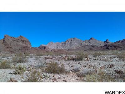 Lake Havasu City Residential Lots & Land For Sale: 5757 N Highway 95