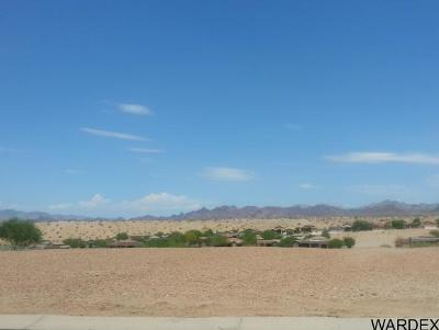 Refuge At Lake Havasu Residential Lots & Land For Sale: 1895 E Tradition Ln