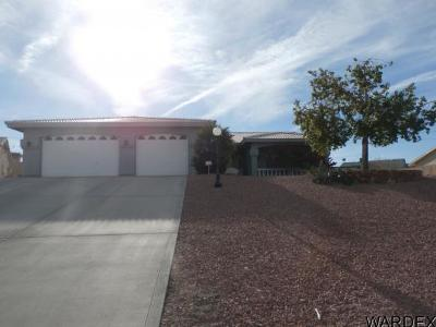 Lake Havasu City Single Family Home For Sale: 2771 Hidden Valley Dr