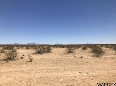 Salome Residential Lots & Land For Sale: 78750 Government Well Rd