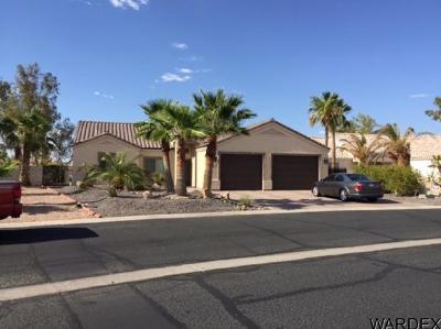 Single Family Home For Sale: 2029 E Via Del Aqua Dr
