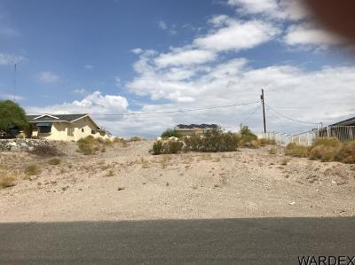 Lake Havasu City Residential Lots & Land For Sale: 3295 Hassayampa Dr