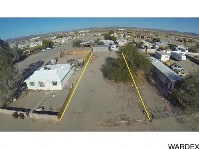 Parker Residential Lots & Land For Sale: 1205 S Eagle Ave.