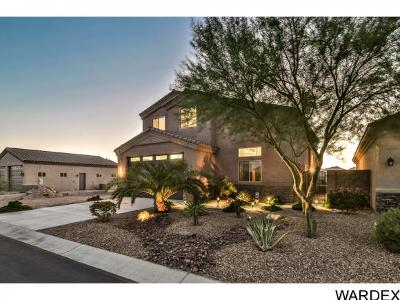 Lake Havasu City Single Family Home For Sale: 670 Grand Island Cir