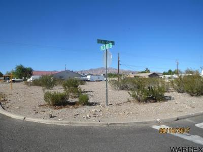 Lake Havasu City Residential Lots & Land For Sale: 3448 Oro Grande Blvd