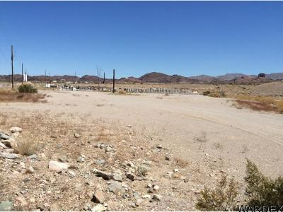 Lake Havasu City Residential Lots & Land For Sale: 2305 Victoria Farms Rd
