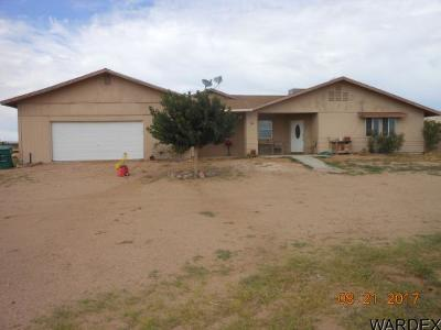 Golden Valley Single Family Home For Sale: 4939 W Abrigo Dr