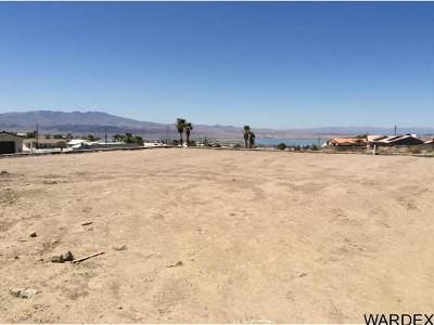 Lake Havasu City Residential Lots & Land For Sale: 3329 Date Palm Dr