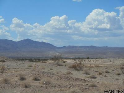 Fort Mohave Residential Lots & Land For Sale: Mountain View Road