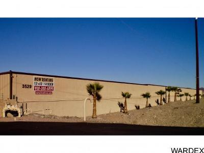 Lake Havasu City AZ Commercial For Sale: $99,000