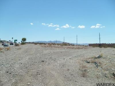 Lake Havasu City Residential Lots & Land For Sale: 1191 Lake Havasu Ave