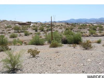 Lake Havasu City AZ Residential Lots & Land For Sale: $119,900