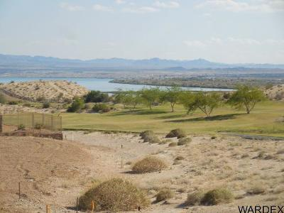 Refuge At Lake Havasu Residential Lots & Land For Sale: Winifred Circle