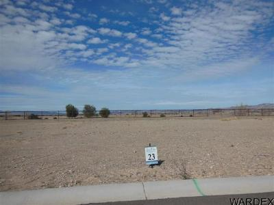 Lake Havasu City AZ Residential Lots & Land For Sale: $120,000