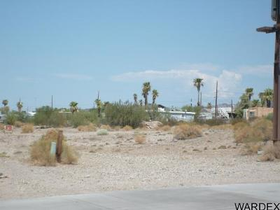 Lake Havasu City Residential Lots & Land For Sale: 3156 N London Bridge Rd