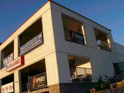 Lake Havasu City Commercial For Sale: 317 S Lake Havasu Ave