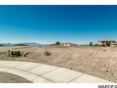 Havasu Foothills Estates Residential Lots & Land For Sale: 4060 Avienda Del Sol
