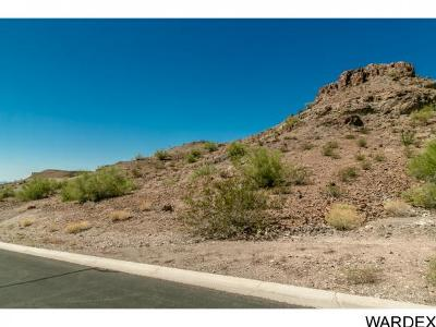 Havasu Foothills Estates Residential Lots & Land For Sale: 2030 Circula De Hacienda