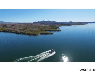 Lake Havasu City Residential Lots & Land For Sale: Havasu Riviera Parkway
