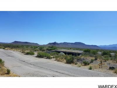 Golden Valley Residential Lots & Land For Sale: S Apache Rd.
