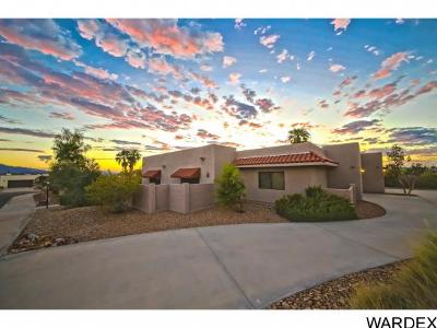 Lake Havasu City Single Family Home For Sale: 2761 Okeechobee Dr