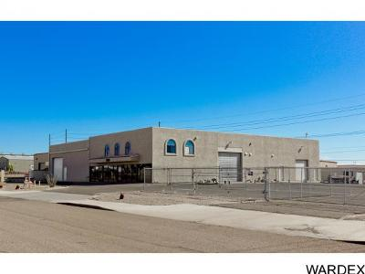 Lake Havasu City Commercial For Sale: 1950 Centers Ave