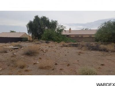 Fort Mohave Residential Lots & Land For Sale: 1833 E Calle Agrada Drive