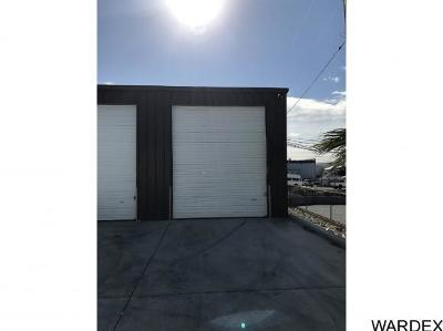 Lake Havasu City Commercial For Sale: 1640 Acoma Blvd W